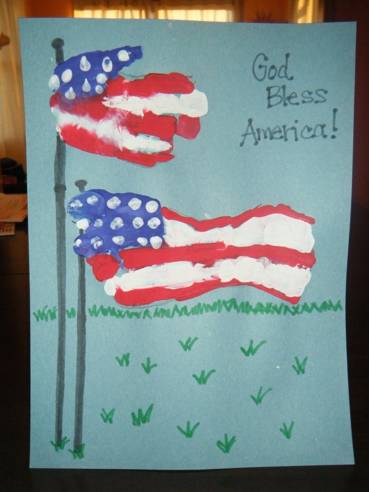 cute flag day images