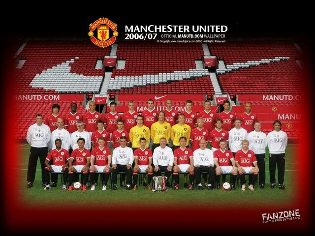 manchester united squad numbers history