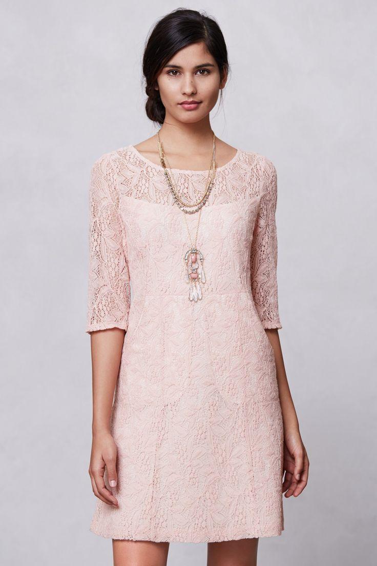 Lefkara lace dress apparel pinterest for Anthropologie pinterest