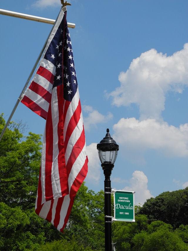 memorial day downtown orlando