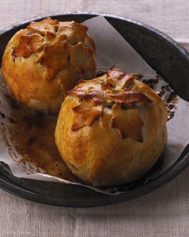 Recipe   Grandma Brinson's Baked Apples   Dessert Recipes   Pinterest