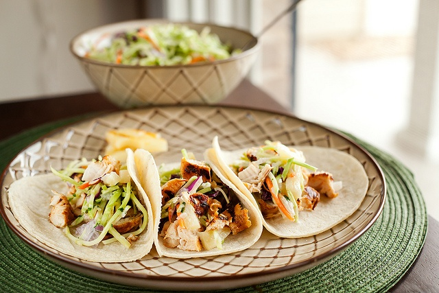 TKB Chipotle Grilled Chicken Tacos 02 by Ree Drummond / The Pioneer ...