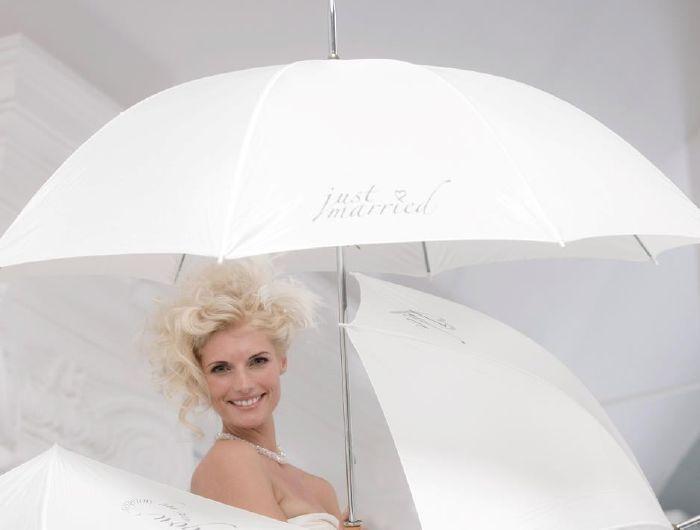 parapluie de Mariée et Accessoire de mode