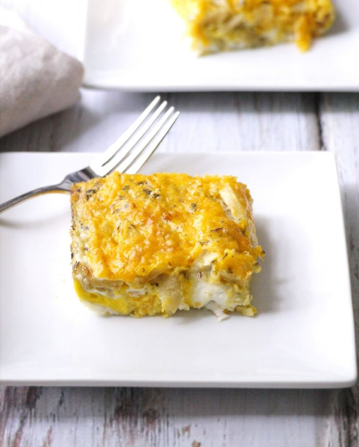 bacon, apple and cheddar baked frittata