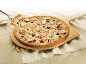 Papa John's Pizza Dough Recipe