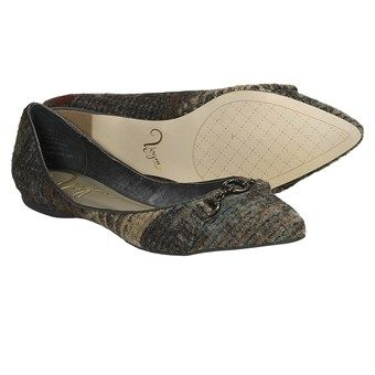 Vogue Hot to Trot Shoes - Flats (For Women
