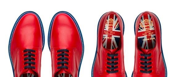 Churches shoes