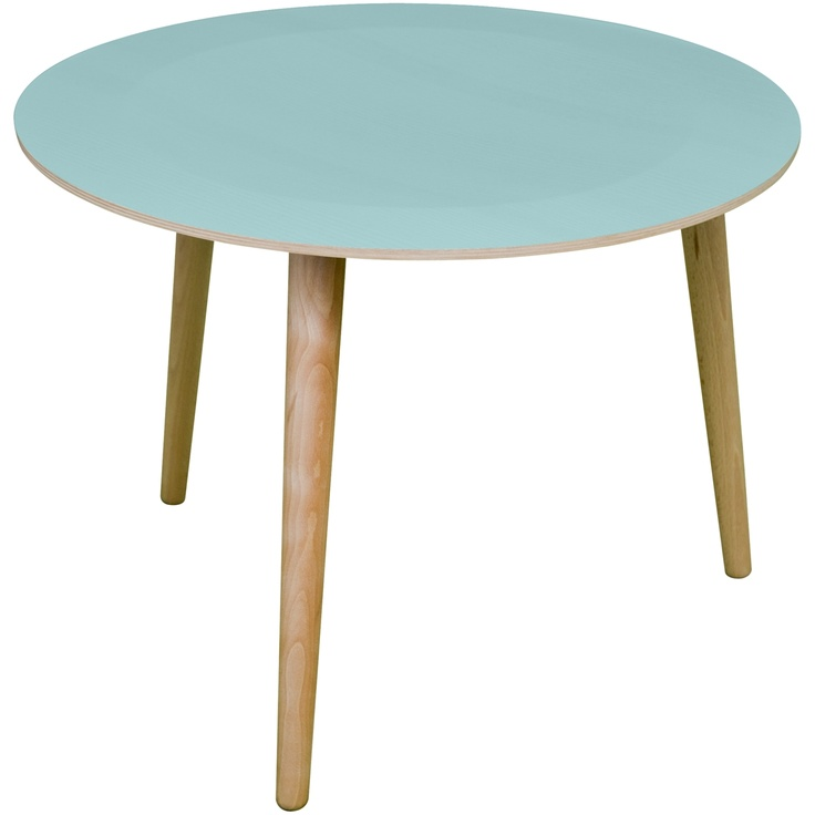 Table basse ronde contemporaine - Customiser table basse ...