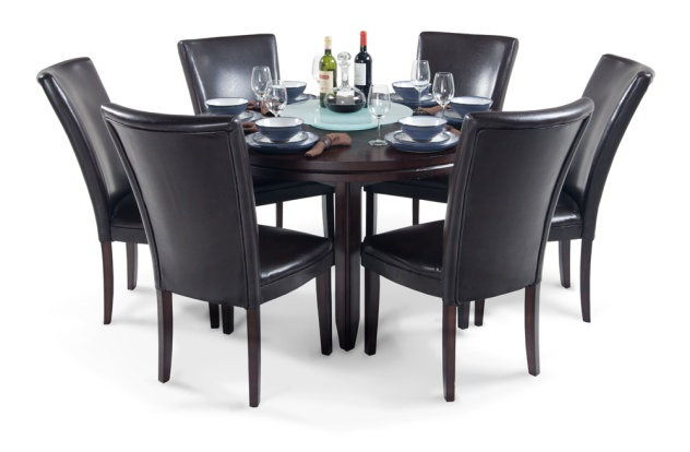 bob 39 s discount furniture dining room sets pinterest