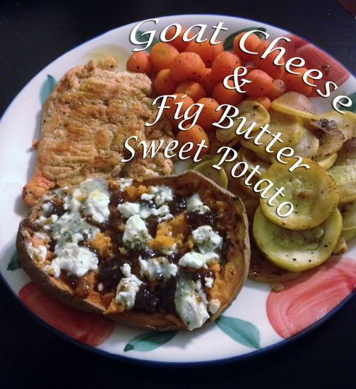 goat cheese potato gratin with goat cheese and garlic black bean sweet ...