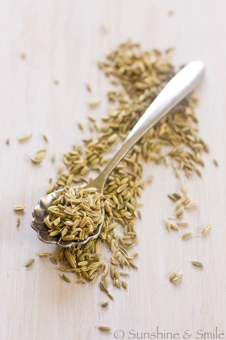 Seeds  Chewing fennel ...