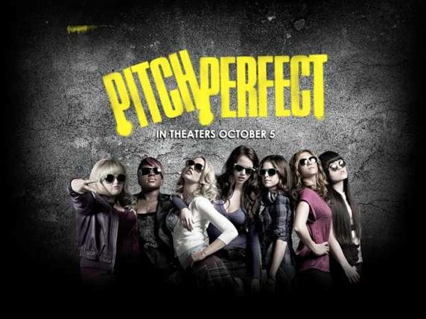 Pitch Perfect – Official Trailer Video