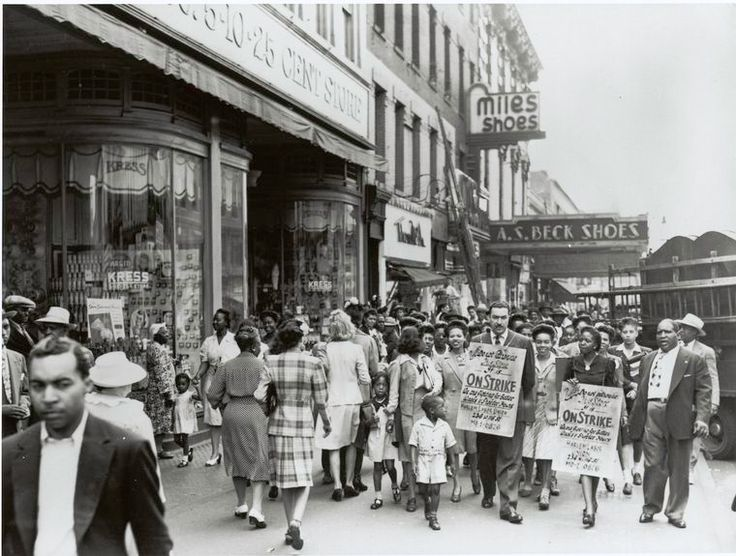 african americans in the great depression essay Free college essay great depression the great depression is probably one of the most misunderstood events in american history it is routinely cited, as.