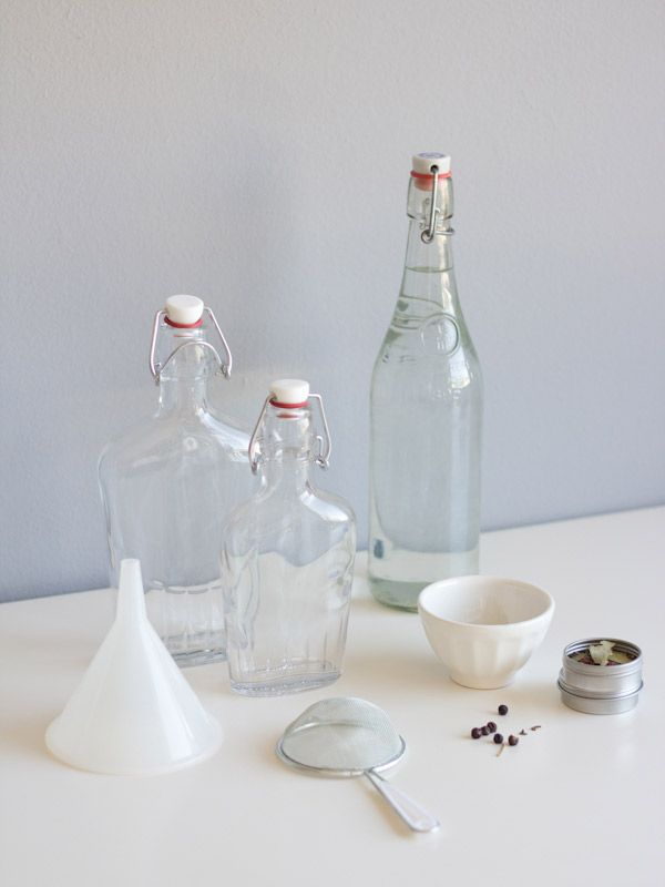 DIY Gin | Lovely Indeed | cheers | Pinterest