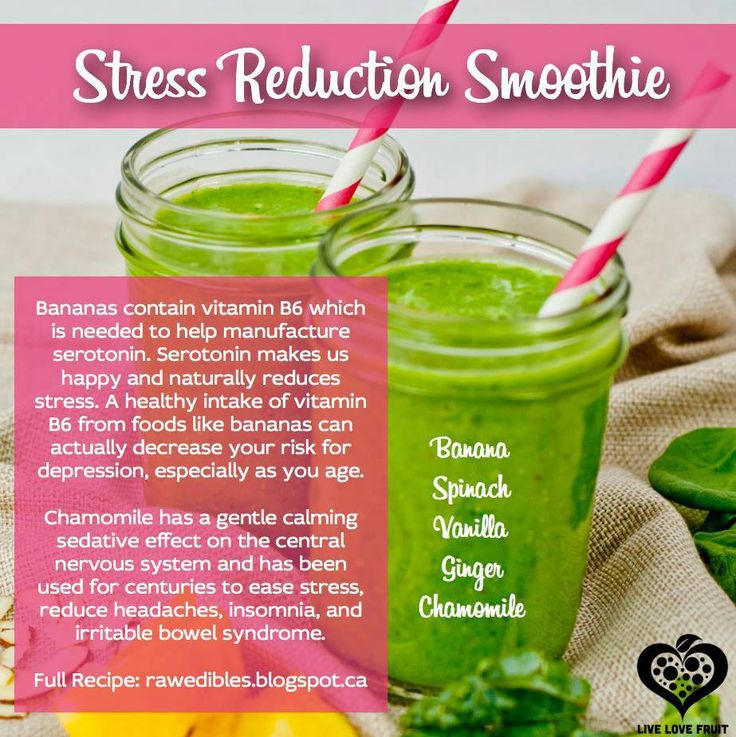... reduction smoothie | Juices, Healthy Drinks and Smoothies | Pi