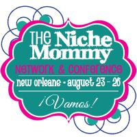 Niche Mommy Social Media Conference | The Niche Mommy Network & Conference
