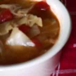 Healing Cabbage Soup Recipe - Allrecipes.com