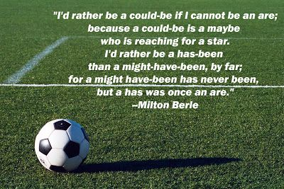 Quotes 2: 127 ALL NEW INSPIRATIONAL QUOTES BY SOCCER PLAYERS