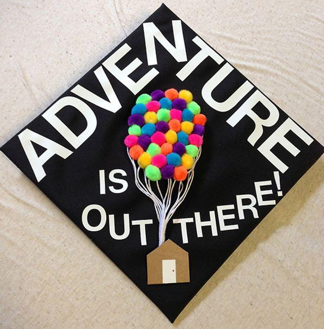 graduation cap decoration – Google Search