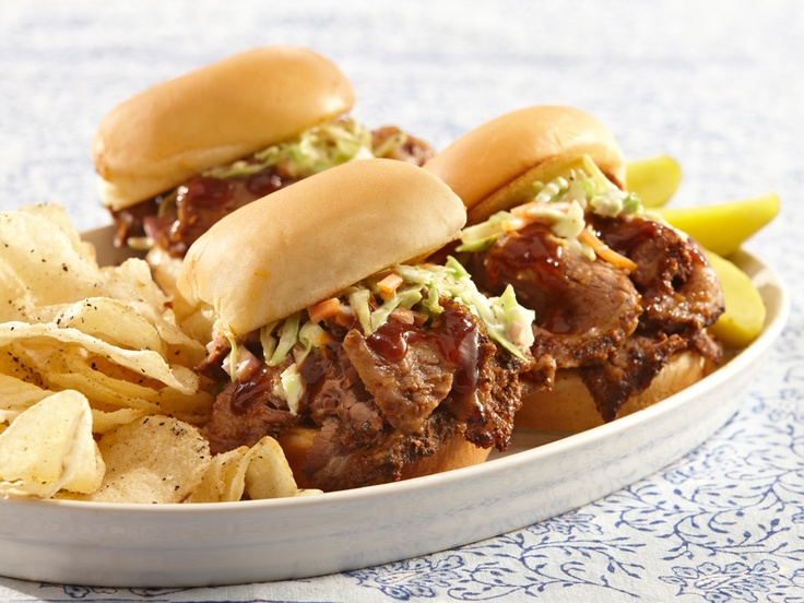 bbq beef brisket sliders, one thing, miss about Texas, is the brisket ...