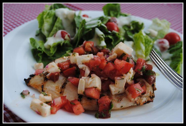 ... chicken satay melt chicken spiedies lemon and herb marinated grilled