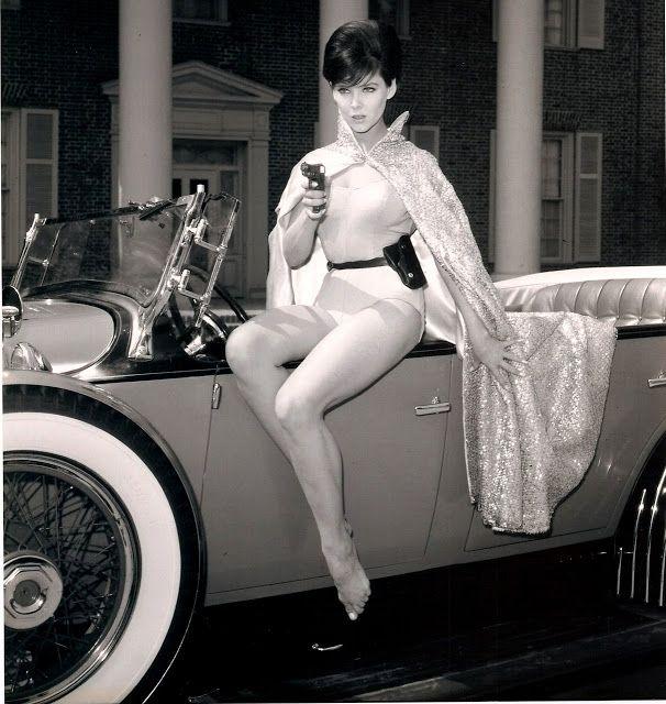Yvonne Joyce Craig Net Worth