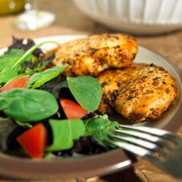 Jenny's Grilled Chicken Breasts Recipes — Dishmaps
