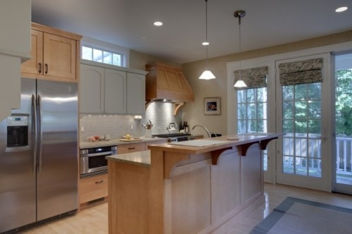 Light and airy kitchen  Kitchens by Case!  Pinterest