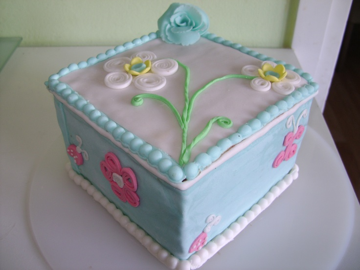 Cake Design For Mother In Law : birthday cake for mother in law TORTE Pinterest