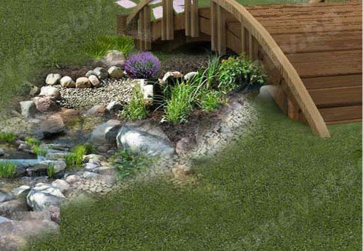 garden dsens 3d projects exteriors pinterest
