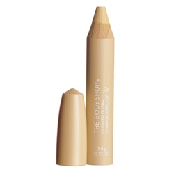 Body Shop concealer - lasts forever!