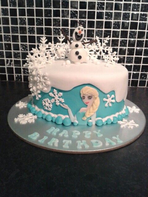 Cake Designs At Albertsons : Albertsons Frozen Cake Party Invitations Ideas