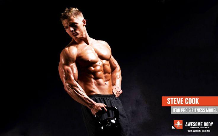 Fitness body man hd wallpaper