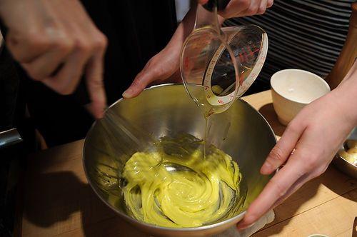 Shrimp Burgers with Roasted Garlic-Orange Aioli | Recipe