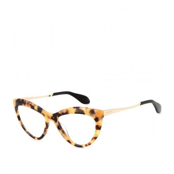miu miu cat eye optical glasses my eye jewelry