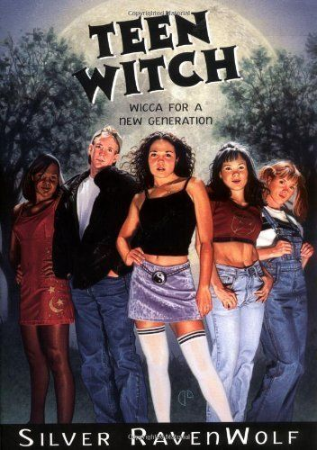 For Teen Wicca Sites Also 97