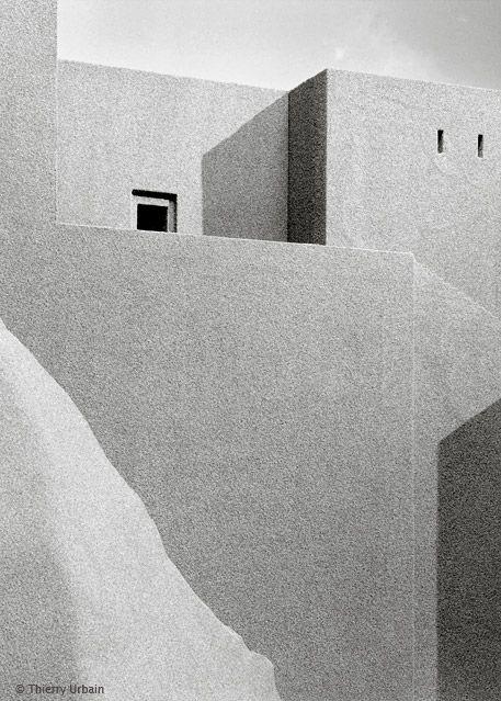 Qsar el Saràb: the Citadel by Thierry Urbain.