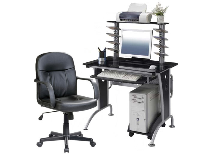 jysk furniture $188 #office #desk | Home Decor | Pinterest