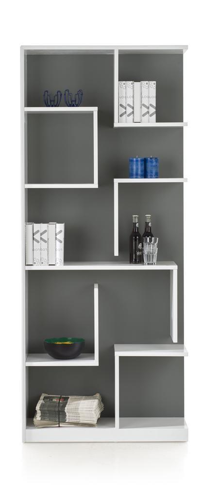 Valera, boekenkast 8-niches : Household a La Becks : Pinterest