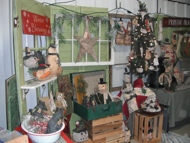 Gifford State Bank Country Christmas Craft Show