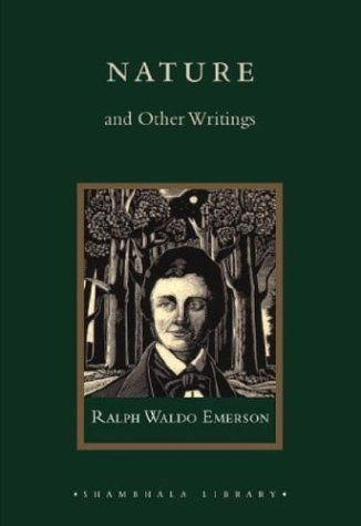 what should i write my college about nature essay ralph waldo emerson the power which resides in him is new in nature yet although low it is perfect in its kind and is the only use of nature which all men