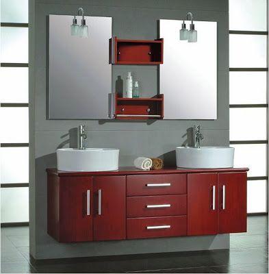 bathroom vanity cabinets bathroom ideas pinterest
