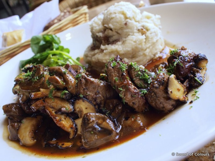 Steak diane cheesecake factory!   For the Love of FOOD   Pinterest