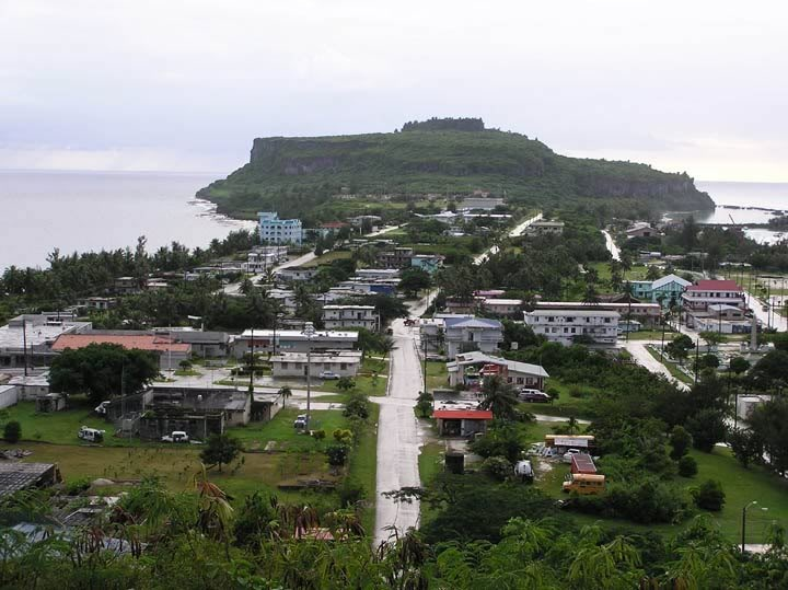 Rota Northern Mariana  City new picture : Rota, Northern Mariana Islands; visited this tiny island when I was a ...