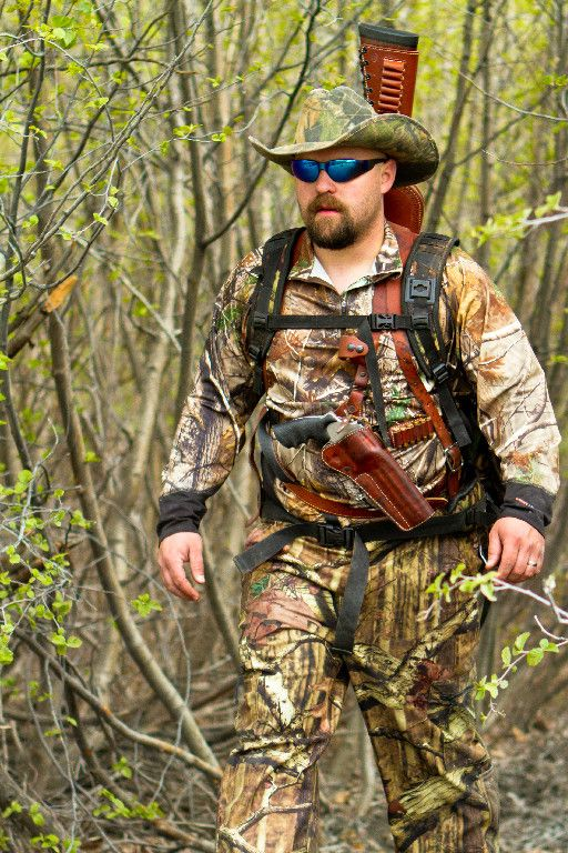 Alaska Hunting Holster Pictures To Pin On Pinterest