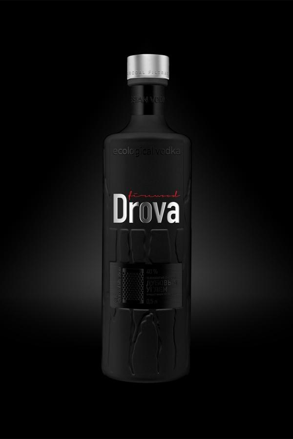 Drova Vodka