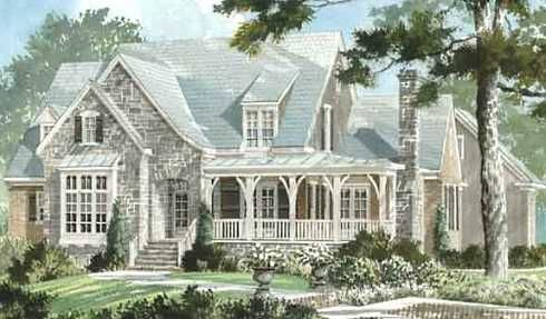 Stone Cottage Plans Beautiful Home Ideas Styling And