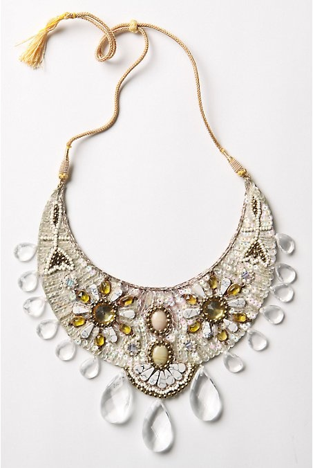 Anthropologie Livia Necklace