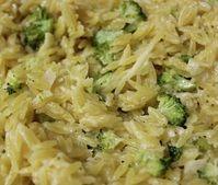 Broccoli Orzo   To make   Pinterest
