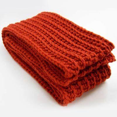Crochet Granny Infinity Scarf and Cowl – Free Crochet